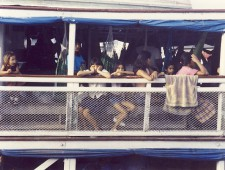 amazon riverboat iquitos peru