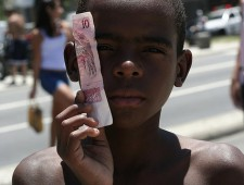 inequality children brazil wealth poverty