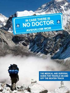 medical guide travel
